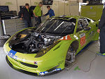 2012 FIA World Endurance Championship Silverstone No.045