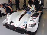 2012 FIA World Endurance Championship Silverstone No.048