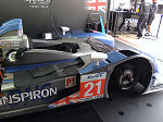 2012 FIA World Endurance Championship Silverstone No.049
