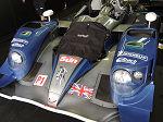 2012 FIA World Endurance Championship Silverstone No.050