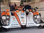 2012 FIA World Endurance Championship Silverstone No.057