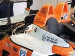 2012 FIA World Endurance Championship Silverstone No.058
