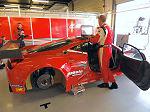 2012 FIA World Endurance Championship Silverstone No.059
