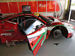 2012 FIA World Endurance Championship Silverstone No.060