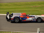 2012 FIA World Endurance Championship Silverstone No.067