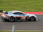 2012 FIA World Endurance Championship Silverstone No.068