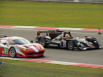 2012 FIA World Endurance Championship Silverstone No.070