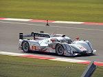 2012 FIA World Endurance Championship Silverstone No.071