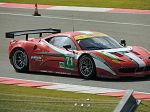 2012 FIA World Endurance Championship Silverstone No.073