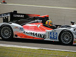 2012 FIA World Endurance Championship Silverstone No.076