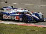 2012 FIA World Endurance Championship Silverstone No.077