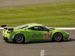2012 FIA World Endurance Championship Silverstone No.078