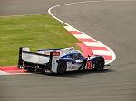 2012 FIA World Endurance Championship Silverstone No.081