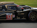 2012 FIA World Endurance Championship Silverstone No.084