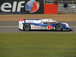 2012 FIA World Endurance Championship Silverstone No.085