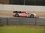2012 FIA World Endurance Championship Silverstone No.086