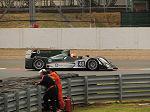 2012 FIA World Endurance Championship Silverstone No.087