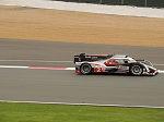 2012 FIA World Endurance Championship Silverstone No.088
