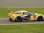 2012 FIA World Endurance Championship Silverstone No.090
