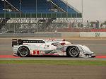 2012 FIA World Endurance Championship Silverstone No.096