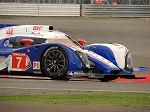 2012 FIA World Endurance Championship Silverstone No.101