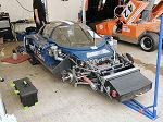 2012 FIA World Endurance Championship Silverstone No.107