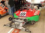 2012 FIA World Endurance Championship Silverstone No.108