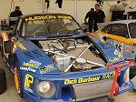 2012 FIA World Endurance Championship Silverstone No.109