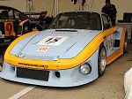 2012 FIA World Endurance Championship Silverstone No.111