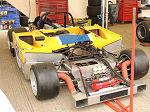 2012 FIA World Endurance Championship Silverstone No.113