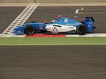 2012 FIA World Endurance Championship Silverstone No.121