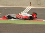 2012 FIA World Endurance Championship Silverstone No.122