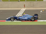 2012 FIA World Endurance Championship Silverstone No.125