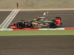 2012 FIA World Endurance Championship Silverstone No.127