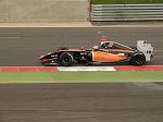 2012 FIA World Endurance Championship Silverstone No.129