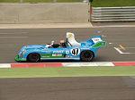 2012 FIA World Endurance Championship Silverstone No.156