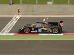 2012 FIA World Endurance Championship Silverstone No.143