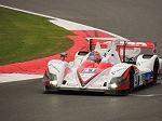 2012 FIA World Endurance Championship Silverstone No.152