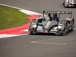 2012 FIA World Endurance Championship Silverstone No.153