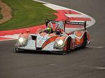 2012 FIA World Endurance Championship Silverstone No.154