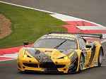 2012 FIA World Endurance Championship Silverstone No.157
