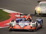 2012 FIA World Endurance Championship Silverstone No.158