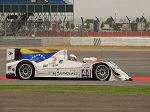 2012 FIA World Endurance Championship Silverstone No.169