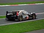 2012 FIA World Endurance Championship Silverstone No.172