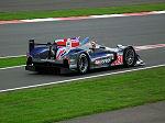 2012 FIA World Endurance Championship Silverstone No.173