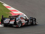 2012 FIA World Endurance Championship Silverstone No.180