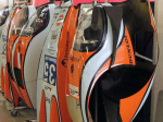 2012 FIA World Endurance Championship Silverstone No.184