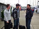 2012 FIA World Endurance Championship Silverstone No.186
