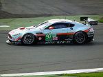 2012 FIA World Endurance Championship Silverstone No.187