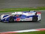 2012 FIA World Endurance Championship Silverstone No.189